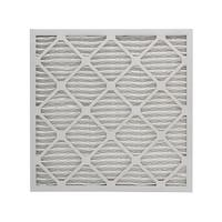 Replacement Pleated Air Filter for 20x25x4 Merv 11