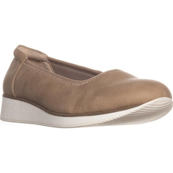 naturalizer Fancie Flat Comfort Loafers, Buff - 10 us / 40 eu