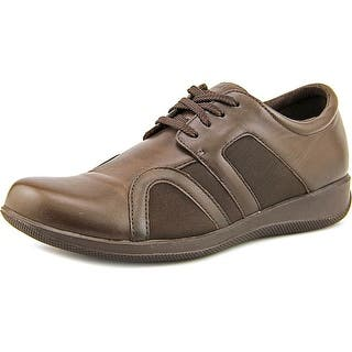 Softwalk Topeka Women Dark Brown Sneakers Shoes