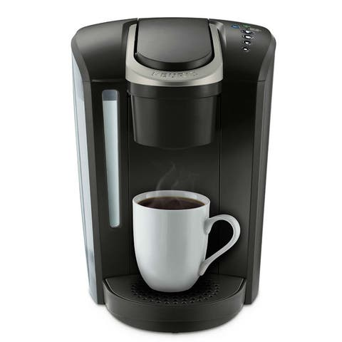 Keurig 121693 K-Select Coffee Maker, Matte Black