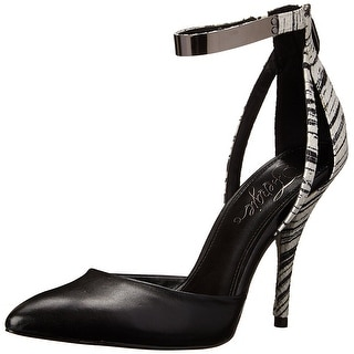 Fergie Women's Jazz Dress Pump