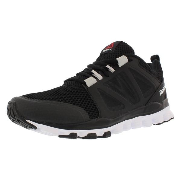5bbb6bde275 ... Men s Athletic Shoes. Reebok Hexaffect Run 3.0 Running Men  x27 ...