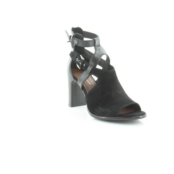 Donald J Pliner Ronnie Women's Heels Black - 7.5