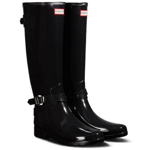 Hunter Refined Adjustable Tall Boot