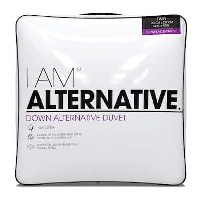 I AM Alternative Duvet_Comforter