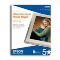 Epson  Epson Ultra Premium Photo Paper - 5 in. x 7 in. - Glossy -
