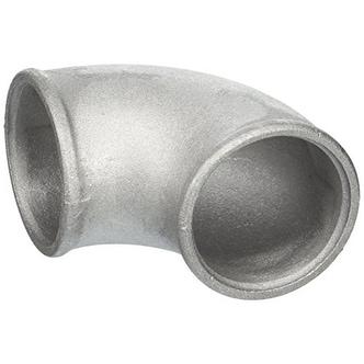 Cast Aluminum Elbow Vibrant 2872 2 O.D