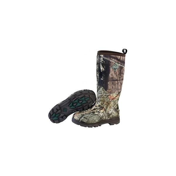 ddac814a447 Shop Muck Boots Mossy Oak Country Men's Woody Plus Boot w/ Fleece ...