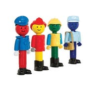 Better Builders(R) Community People (Set of 4)