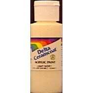 Yellow - Opaque - Ceramcoat Acrylic Paint 2Oz