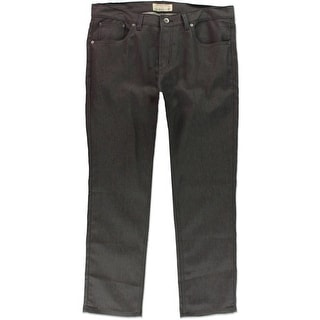 Link to Ecko Unltd. Mens 759 Textured Relaxed Jeans, grey, 30W x 30L - 30W x 30L Similar Items in Pants