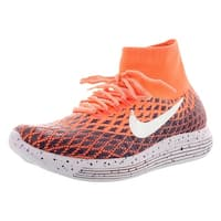 quality design ab857 d3af2 Nike Lunarepic Flyknit Shield Running Women s Shoes Size - 6.5 B(M) US