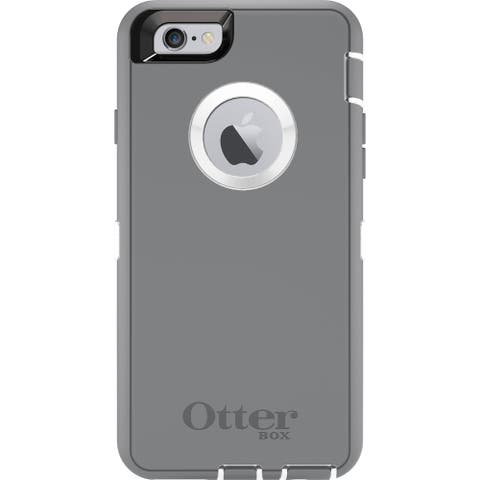 OtterBox DEFENDER iPhone 6/6s Case - Black or Grey