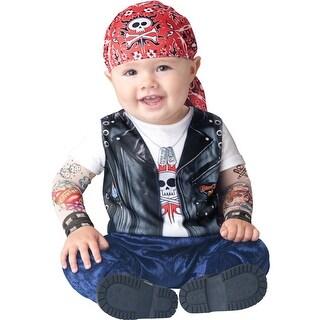 Dress Up America Baby Toddler Cutie Clown Costume