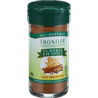 Frontier Herb - Pumpkin Pie Spice ( 2 - 1.92 OZ)