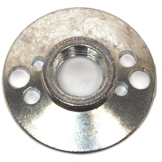 """Forney 72302 Replacement Spindle Nut, 5/8"""" -11"""