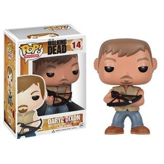 Funko POP Television: Walking Dead-Daryl|https://ak1.ostkcdn.com/images/products/is/images/direct/6cfc06b1faf4a206ce5a28dcc0d0f74f9d189513/Funko-POP-Television%3A-Walking-Dead-Daryl.jpg?impolicy=medium