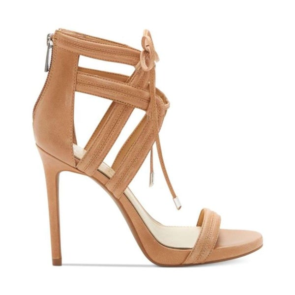 a8a0d48a888 Shop Jessica Simpson Womens Rensa Open Toe Ankle Strap Platform ...