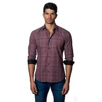 Long Sleeve Semi-fitted Shirt