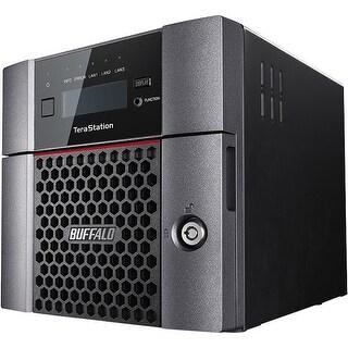 """""""Buffalo Americas TeraStation 5410DN Desktop 24TB TeraStation"""""""