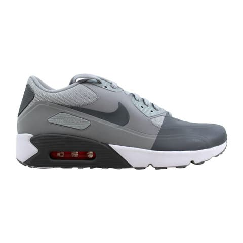 9968cd3d6694 Nike Air Max 90 Ultra 2.0 SE Cool Grey Cool Grey-Wolf Grey 876005