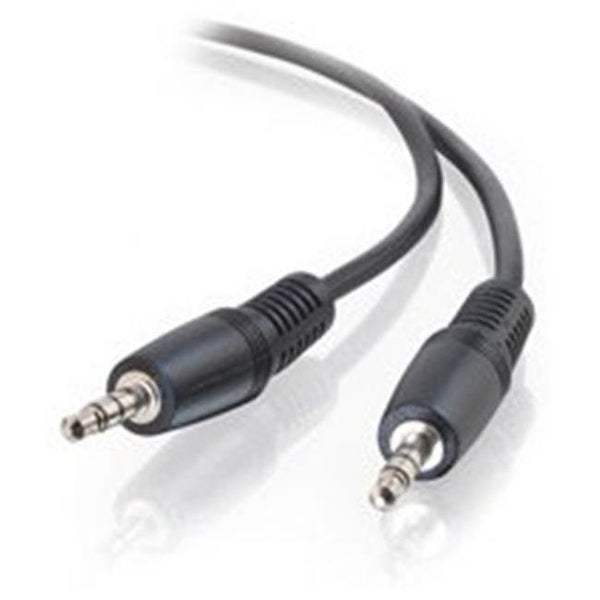 50Ft 3.5Mm Stereo Audio Cable M-M