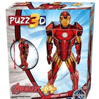 Ironman 3D Puzzle