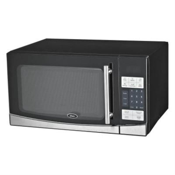 Oster OGB61102 1.1-Cubic foot Digital Microwave Oven, Black
