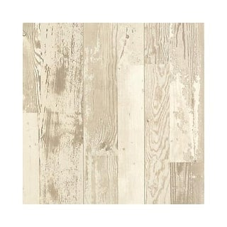 "Mohawk Industries BLC73-PIN 7-1/2"" Wide Laminate Plank Flooring - Textured Pine"