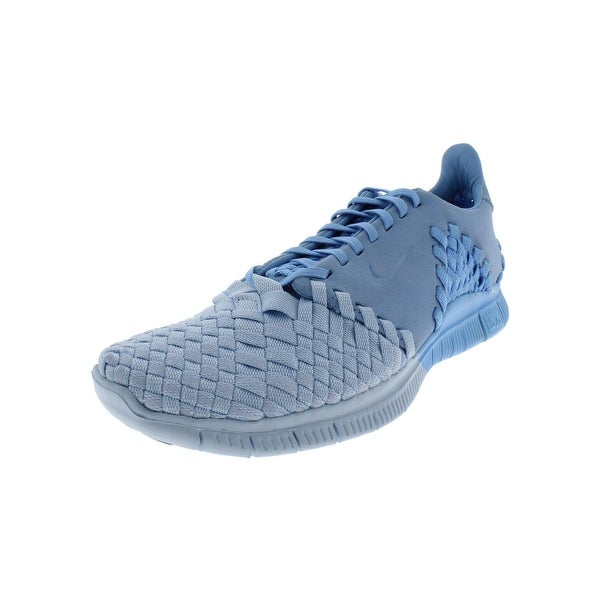 detailed look cd7bf 4f7f8 Nike Mens Free Inneva Woven II SP Running Shoes Low Top Sneaker