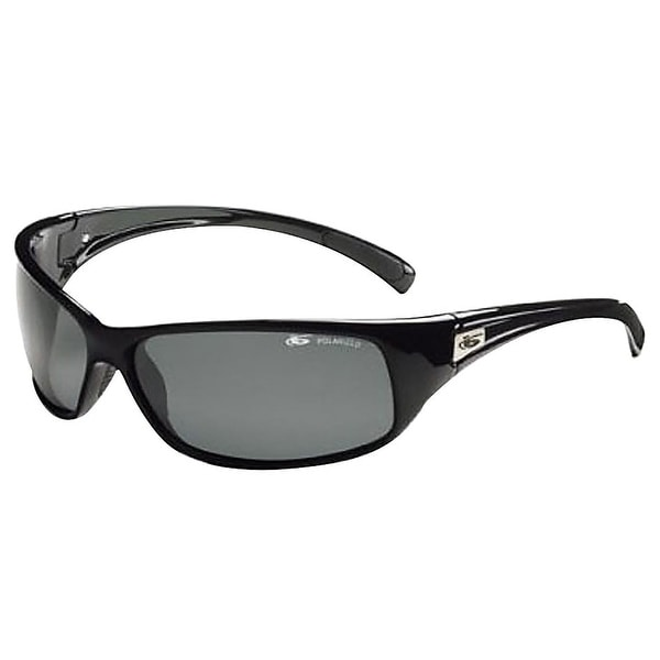 136854d702a Shop Bolle Recoil Sunglasses - Black - Free Shipping Today - Overstock.com  - 15377361