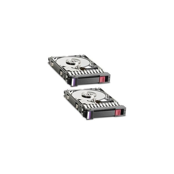 HP 765455B21 Internal Hard Drive (2-Pack) Internal Hard Drive