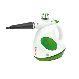 Polti Vaporetto Easy Plus - Handheld Steam Cleaner - Green