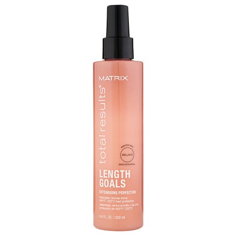 Matrix Total Results Length Goals Extensions Perfector Styling Spray 6.8 oz