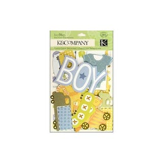 K & Company Die Cutting | Find Great Scrapbooking Deals Shopping at
