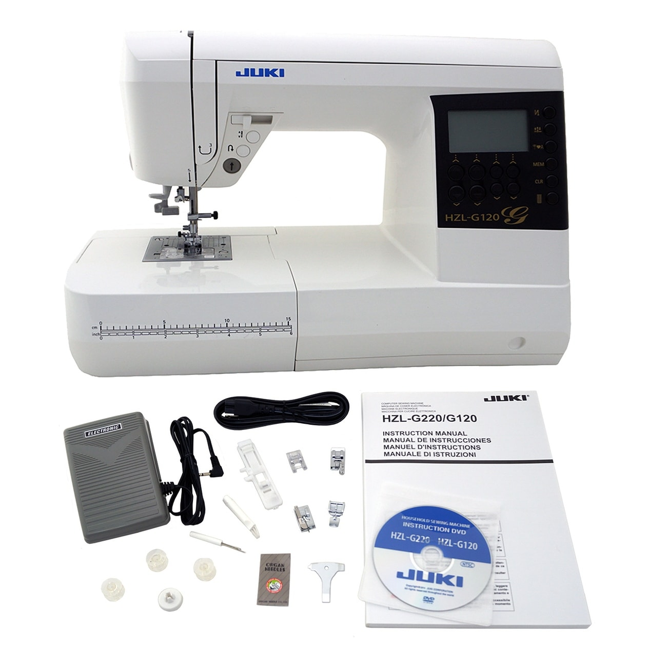 Juki HZL-G Series Replacement Bobbin Case Parts Sewing Machine ...