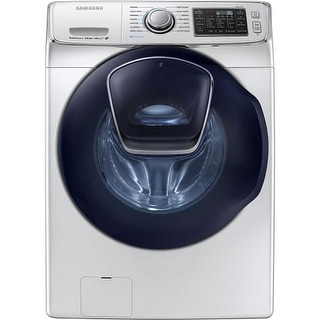 Samsung WF6500 30 Inch Wide 4.5 Cu. Ft. Energy Star Rated Front Loading Washer with AddWash