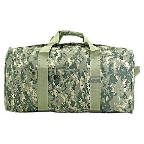 35561a0f56fe Shop The Duffle Bag - Digital Camo - Free Shipping On Orders Over  45 -  Overstock.com - 16053627