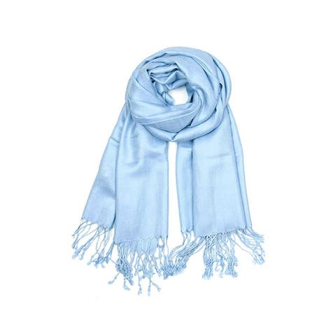 5ecec374e Blue Scarves & Wraps | Find Great Accessories Deals Shopping at ...