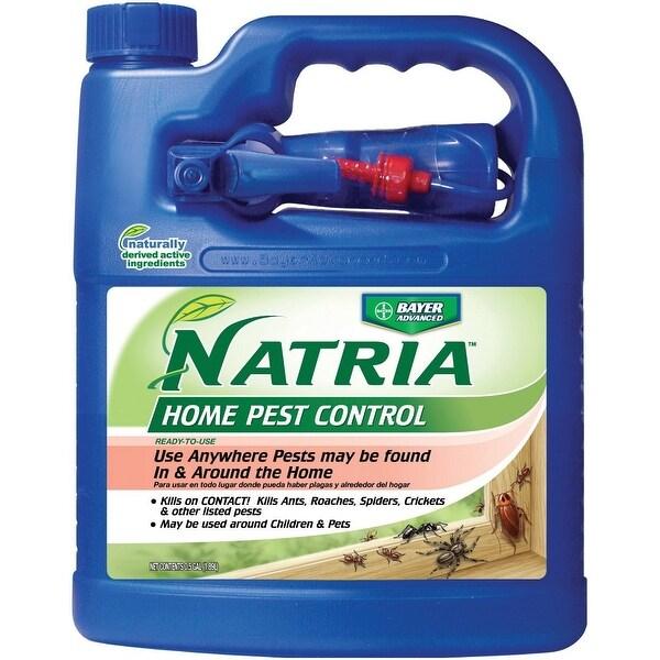 Bayer Advanced 706210A Natria Home Pest Control, 64 Oz