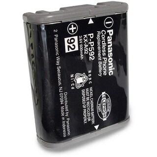 Panasonic PP592PA/1B 3.6V Ni-Cad Cordless Phone Battery