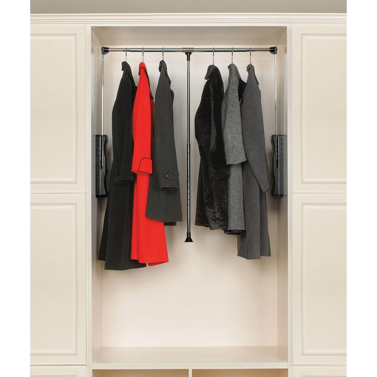 Shop Rev A Shelf Cpdr 3548 Cpdr Series 35 48 Pull Down Closet