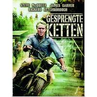 the great escape (1963) movie download in hindi