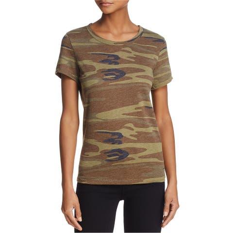 Alternative Womens Eco-Ideal Basic T-Shirt