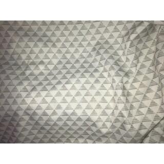 Carson Carrington Verdalsora Triangle Microfiber Printed Sheet Set