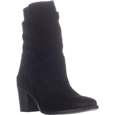 Charles by Charles David Younger Mid Calf Boots, Black