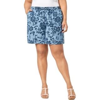 93f912d443b24 Karen Scott Women s Plus-Size Clothing