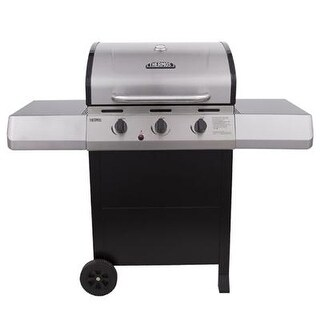 Char-Broil - 461372517 - Thermos 420 Grill