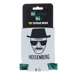 Breaking Bad Heisenberg Beverage Holder - Multi