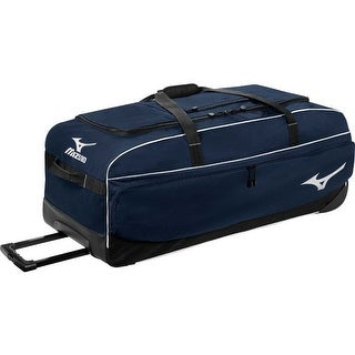 Mizuno MX Equipment Wheel Bag